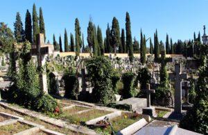 Cimitero degli Allori