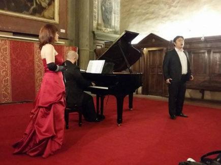 Florenze Opera