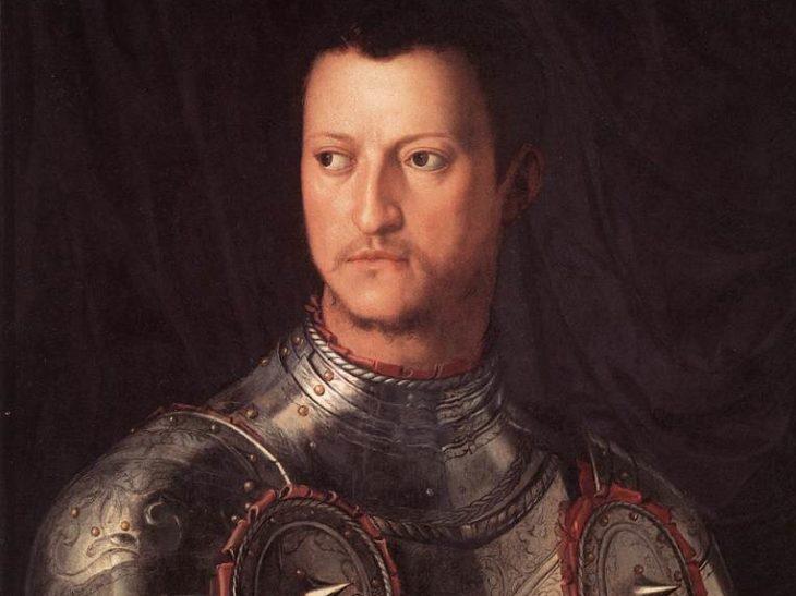 Foto Cosimo dei Medici