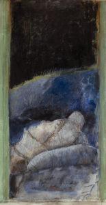Il sonno di Ilaria 2019