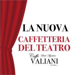 LOGO NUOVA CAFFETTERIA DEL TEATRO