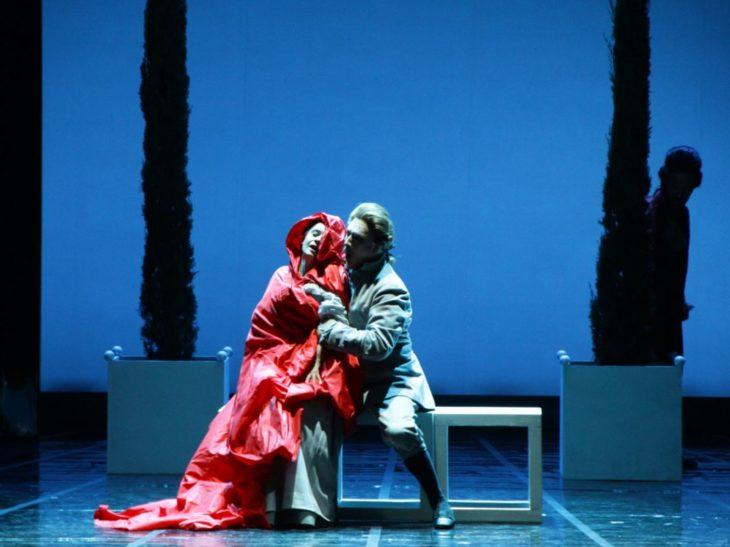 Le nozze di Figaro_foto 1 di Loris Slaviero