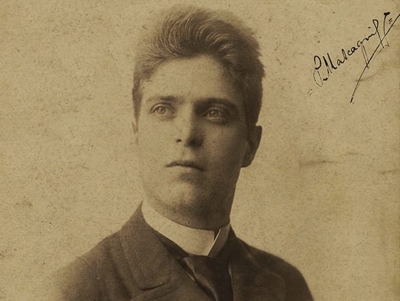 Mascagni 1890 sd