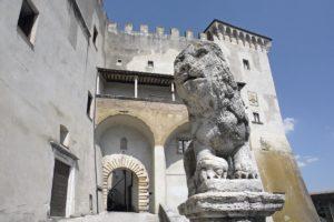 Pitigliano_Museo Palazzo_Orsini_1
