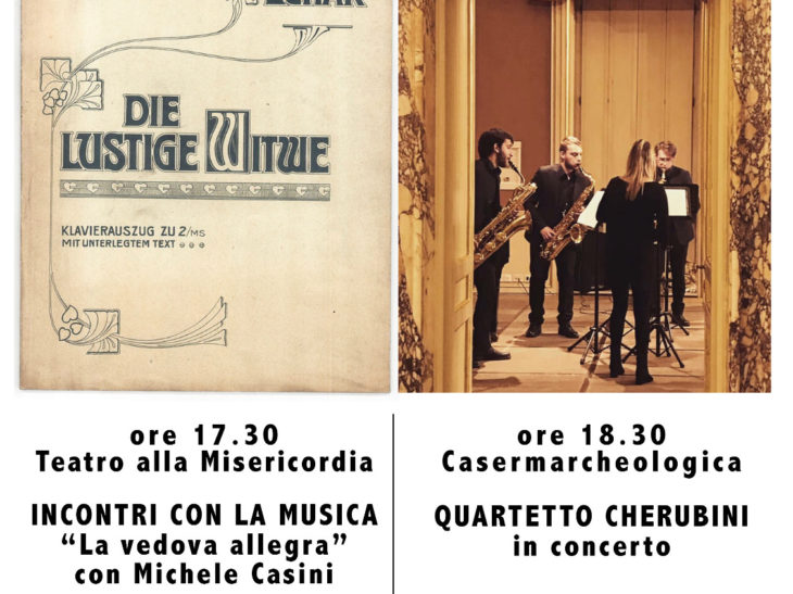 Quartetto Caserma