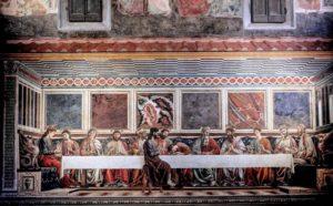 Cenacolo di S. Apollonia