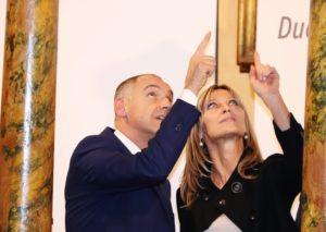 Colonne Teatrino – Menesini + Boncompagni