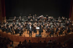 Concerto lirico-sinfonico