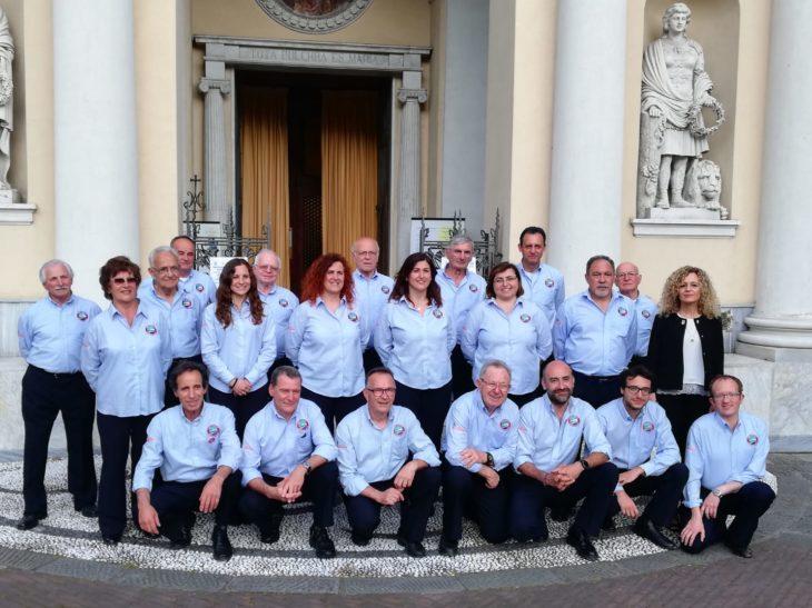 Foto Coro Versilia