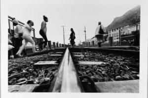 Ken Gerhardt Of The rails