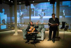 MarcoBorrelli_Museo Ferragamo_a cura di Conservatorio di Musica L. Cherubini