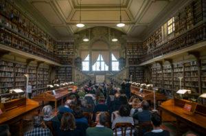 MarcoBorrelli_Salone Magliabechiano_a cura del Conservatorio di Musica L. Cherubini