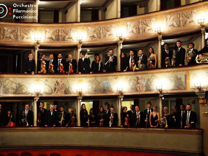 Orchestra Filarmonica Pucciniana