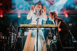 Rock Contest 2019_Lady In The Radiator_Foto Sun Studio