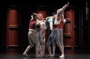 Spellbound Contemporary Ballet_Rossini Ouvertures 11_Ph. Cristiano Castaldi