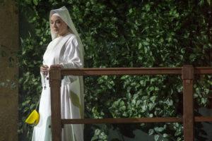 Suor Angelica- Donata D'annunzio Lombardi