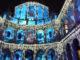 Teatro Studio Krypton_Il Diluvio di Leonardo_Sant'Ivo alla Sapienza_Roma