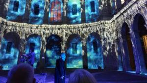 Teatro Studio Krypton_Il Diluvio di Leonardo_Sant'Ivo alla Sapienza_Roma_cut