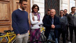 bicicletta 2 presentazione