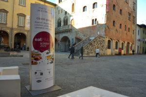 eatPRATO quartier generale al Museo Palazzo Pretorio