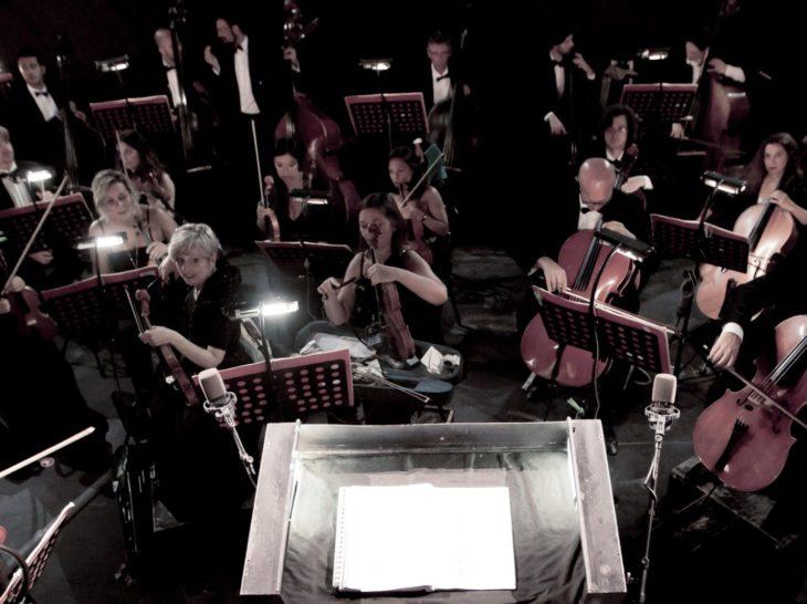 orchestra festival puccini