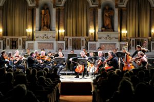orchestra mantova