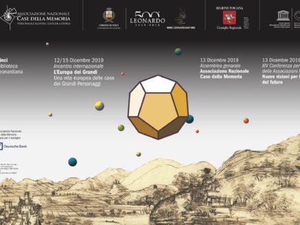 programma Incontro internazionale-12-15 dicembre – Vinci