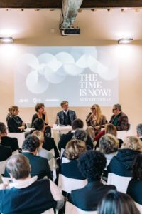 Conferenza stampa The Tiem is Now (5)