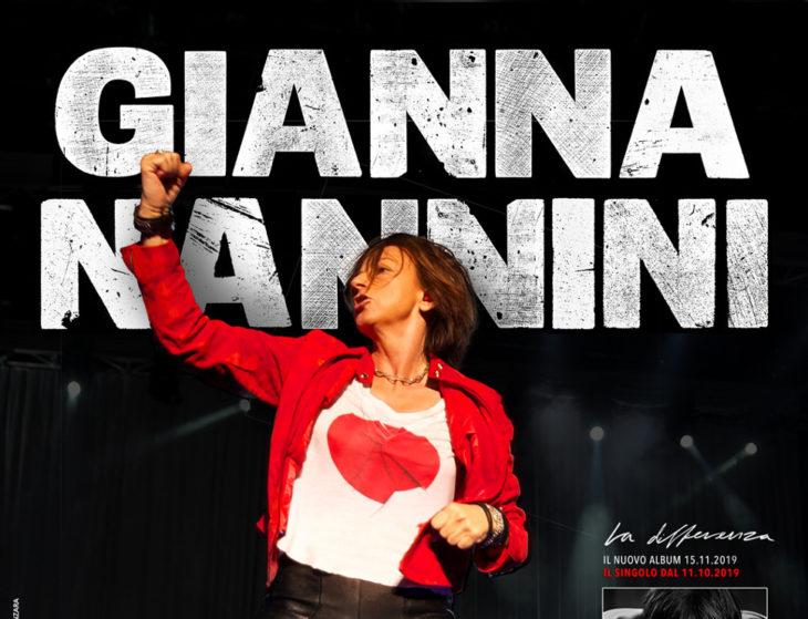 Gianna Nannini_Locandina ok