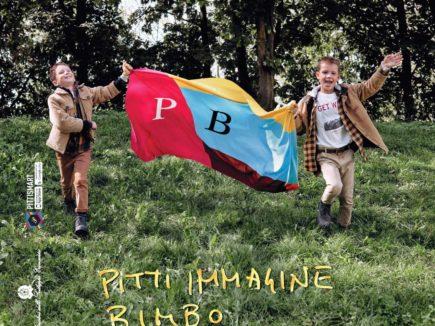 Immagine Pitti Bimbo 90 Ph Franco Pagetti