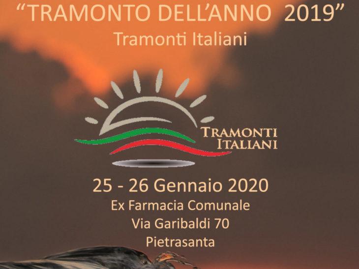 Locandina Tramontitaliani 2019