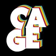 Logo New Cage – Copia
