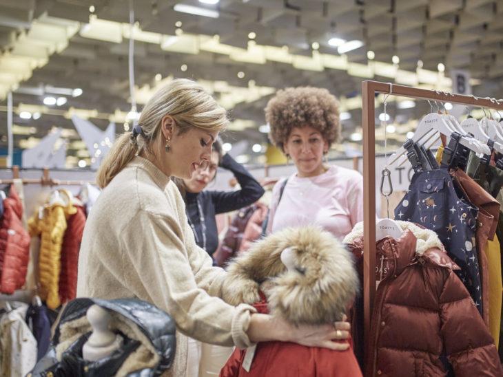 Pitti Immagine Bimbo 90_ le immagini del salone – 092