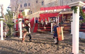 Praesepivm Gladiatori