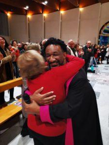 abbraccio gospel