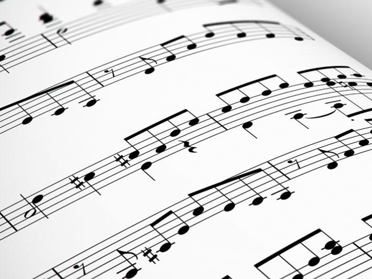 musicaSCRITTURA