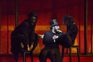 3 LOW – La commedia della vanità – Fausto Russo Alesi_ ph. Serena Pea