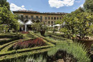 3_il Palazzo e il Giardino Corsini durante Artigianato e Palazzo_ph Alessandro Moggi