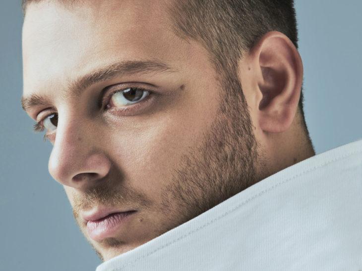 Anastasio foto di Gabriele Grecis pic
