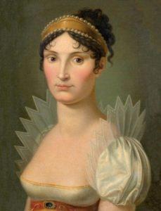 Elisa Bonaparte Baciocchi
