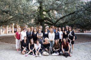 Foto gruppo_donne modena IMG_5691