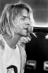 Cobain, Kurt & Nirvana