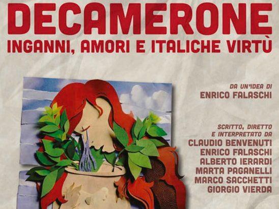 Manifesto Decamerone
