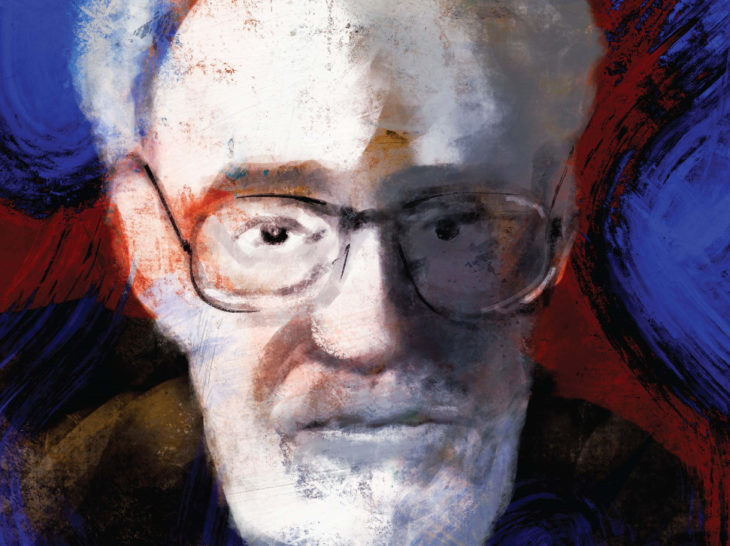 Molecole d'autore in cerca di memoria_ immagine Walter Sardonini