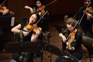 Orchestra Leonore – ph S. Poggialini —