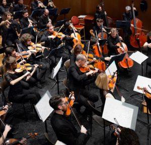 Orchestra Leonore – ph S. Poggialini
