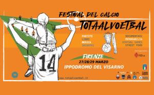 Totaalvoetbal Festival del Calcio