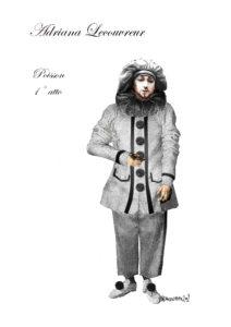 adriana Poisson costume primo atto di Ivan Stefanutti