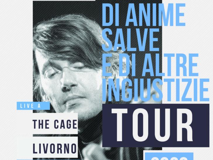anime salve 2020 Livorno