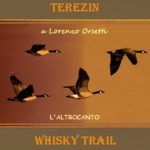 whisky trail terezin copertina pic